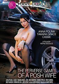 The Perverse Games Of A Posh Wife (2017) (183764.10)