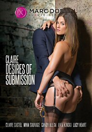 Claire, Desires Of Submission (2017) (183770.13)