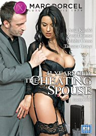 41 Years Old, The Cheating Spouse (2017) (183775.17)
