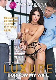 Luxure: Borrow My Wife (2019) (184315.6)