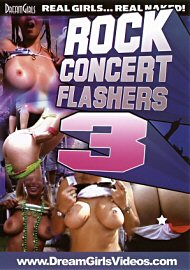 Rock Concert Flashers 3 (2015) (184429.34)