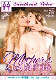 Mothers & Daughters (2 DVD Set) (2017) (184557.3)