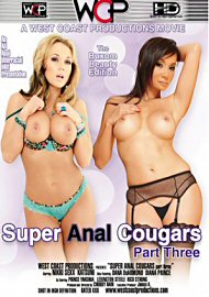 Super Anal Cougars 3 (184621.8)
