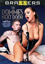 The Dommes Next Door (2020) (184652.9)