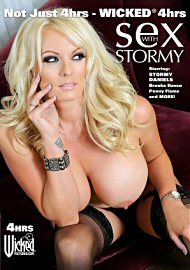 Sex With Stormy - 4 Hours (2019) (184866.1)