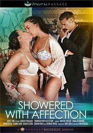 Showered With Affection (2020) (185022.5)