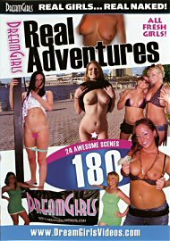 Real Adventures 180 (185252.29)