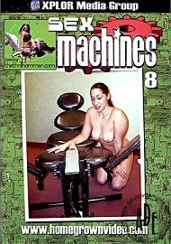 Sex Machines 8 (185474.75)