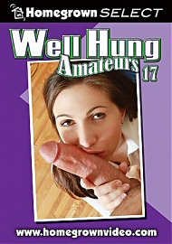 Well Hung Amateurs 17 (185495.150)