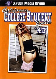 California College Student Bodies 43 (185802.150)