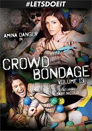 Crowd Bondage 13 (2020) (185822.3)