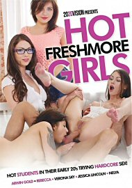 Hot Freshmore Girls (2020) (185897.5)