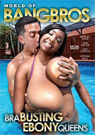 World Of Bang Bros: Bra Busting Ebony Queens (2019) (186082.8)