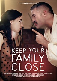 Keep Your Family Close (2020) (186189.10)
