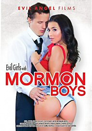 Evil Girls With Mormon Boys (2020) (186508.9)