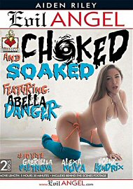 Choked And Soaked (2016) (186522.10)