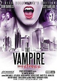 Vampire Mistress (2 DVD Set) (out Of Print) (186684.30)