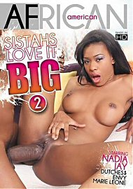 Sistahs Love It Big 2 (out Of Print) (2015) (186889.55)
