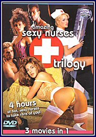 Amazing Sexy Nurses Trilogy (187590.10)