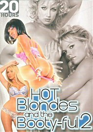 Hot Blondes And The Bootyful 2 - 20 Hours (5 Dvd Set) (188016.10)