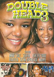 Double Head 3 (2010) (out Of Print) (188083.50)