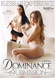 Dominance & Submission (2016) (188295.2)