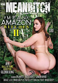 Mean Amazon Bitches 11 (2020) (190108.35)