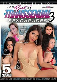 The Best Of Transsexual Sexcapades 3 (191060.2)