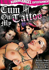 Cum On My Tattoo 5 (2016) (191163.165)