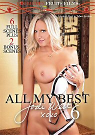 All My Best, Jodi West 6 (2018) (191373.21)