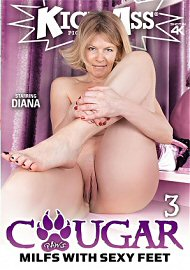 Cougar Paws: Milfs With Sexy Feet  3 (2019) (192190.50)
