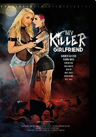 My Killer Girlfriend (2017) (192396.50)
