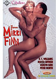 The Adventures Of Mikki Finn (193126.50)
