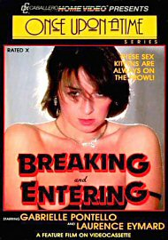 Breaking & Entering (out Of Print) (194252.50)