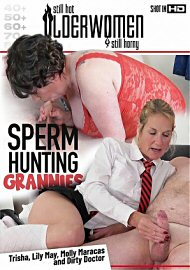 Sperm Hunting Grannies (2020) (194535.7)