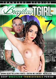 Brazilian T-Girl Showcase 7 (2020) (194540.7)
