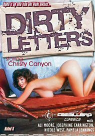 Dirty Letters (40382.5)