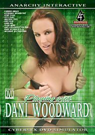 Playing With Dani Woodward (40948.50)
