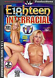 Eighteen And Interracial Vol.17 (40950.9)