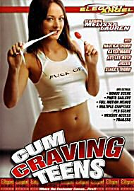 Cum Craving Teens (41204.8)