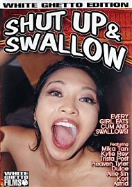 Shut Up And Swallow (41228.9)