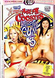 Young Asian Cookies Dripping Cum 3 (42477.2)