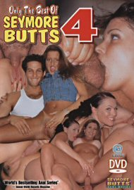Only The Best Of Seymore Butts Vol.4 (out Of Print) (42610.50)
