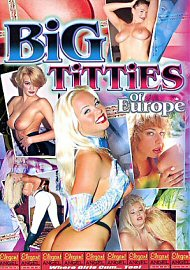 Big Titties Of Europe (42643.8)