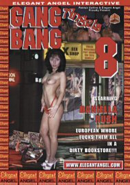 Gang Bang Angels  8 (42645.2)