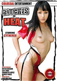 Bitches In Heat (out Of Print) (43251.50)
