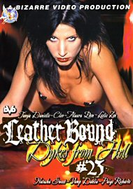 Leather Bound Dykes From Hell 23 (43493.8)