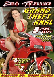 Grand Theft Anal 5 (43560.1)