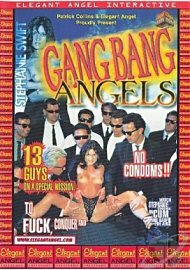 Gang Bang Angels (43631.6)
