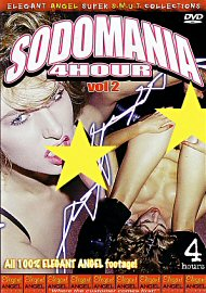 Sodomania Vol.2 (4 Hours) (43640.9)